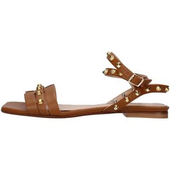Zapatos Mujer Sandalias Janet&Janet 01100 CUERO