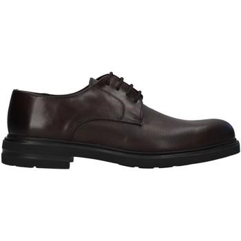 Zapatos Hombre Derbie Antony Sander 720 MARRÓN