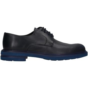 Zapatos Hombre Derbie Antony Sander 720 AZUL