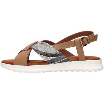 Zapatos Mujer Sandalias Gattinoni PEGVZ6177WH BLANCO