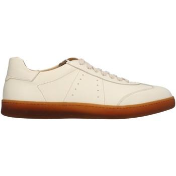 Zapatos Hombre Zapatillas bajas Rossano Bisconti 463-02 BLANCO
