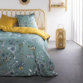 Casa Ropa de cama Today SUNSHINE 6.28 Verde