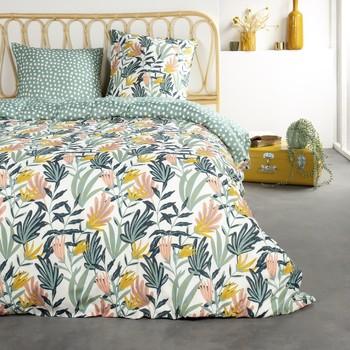 Casa Ropa de cama Today SUNSHINE 6.9 Verde