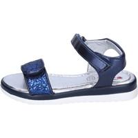 Zapatos Niña Sandalias Joli BH25 Azul