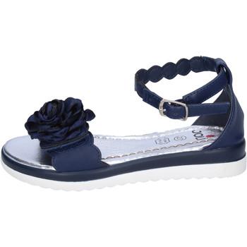 Zapatos Niña Sandalias Joli BH26 Azul