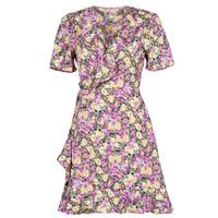 textil Mujer Vestidos cortos Moony Mood OHLALA Violeta