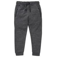 textil Niño Pantalones de chándal Name it NKMSCOTT SWE PANT Negro