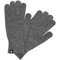 Accesorios textil Niño Guantes Jack & Jones Gants  Knitted gris