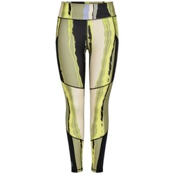 textil Mujer Leggings Only Play MALLAS MUJER  15223942 Amarillo