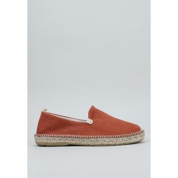 Zapatos Hombre Alpargatas Krack  Naranja