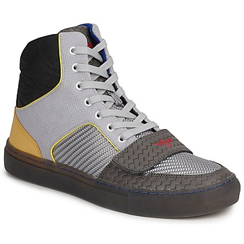 Zapatillas altas Creative Recreation CESARIO X