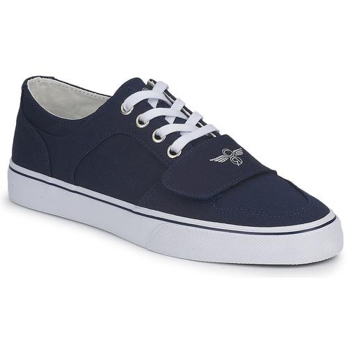 Zapatos Zapatillas bajas Creative Recreation G C CESARIO LO XVI Navy