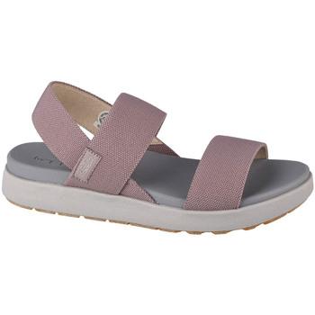 Zapatos Mujer Sandalias de deporte Keen Elle Backstrap Violet