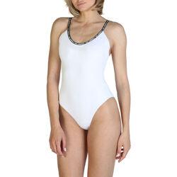 textil Mujer Bañador Karl Lagerfeld - kl21wop01 Blanco