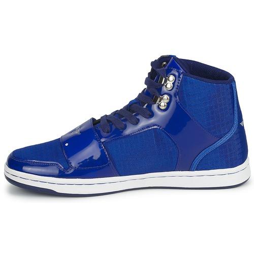 Zapatillas Altas Cesario Azul Gs Creative Zapatos Recreation kn8X0wOP
