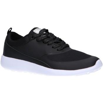 Zapatos Mujer Multideporte Bass3d 41483 Negro