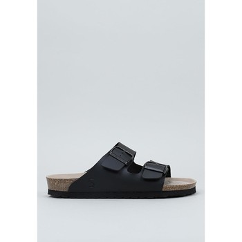 Zapatos Mujer Zuecos (Mules) Senses & Shoes  Negro