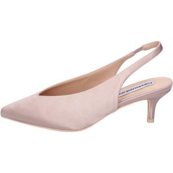 Zapatos Mujer Zapatos de tacón Francescomilano BH37 Beige