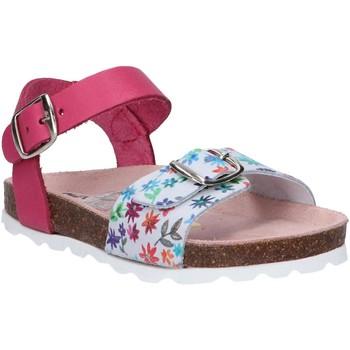 Zapatos Niña Sandalias Garatti AN0096 Rosa
