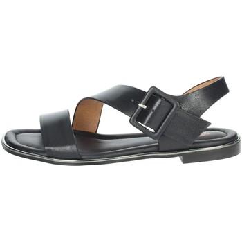 Zapatos Mujer Sandalias Repo 71634-E1 Negro