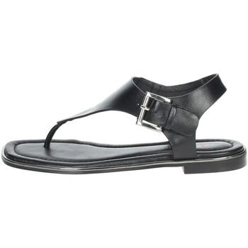 Zapatos Mujer Sandalias Repo 71260-E1 Negro