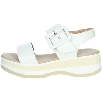 Zapatos Mujer Sandalias Repo 62299-E1 Blanco