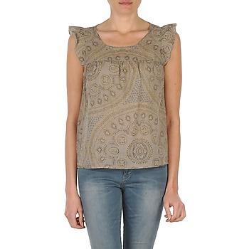 textil Mujer camisetas sin mangas Bensimon SADIE Topotea