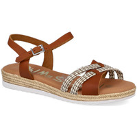 Zapatos Mujer Sandalias Oh My Sandals 4833 ROBLE