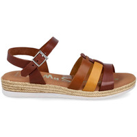 Zapatos Mujer Sandalias Oh My Sandals 4834 CAOBA