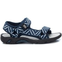 Zapatos Niño Sandalias Xti 57624 AZUL