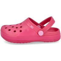 Zapatos Niña Zuecos (Clogs) Xti 57614 FUXIA