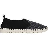 Zapatos Mujer Slip on Ska 21PERLAGS6 NEGRO