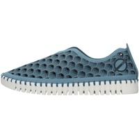 Zapatos Mujer Mocasín Ska 21OTELLOS6 AZUL MARINO