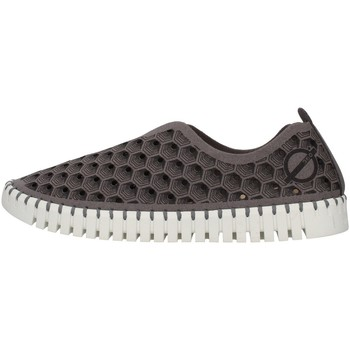 Zapatos Mujer Mocasín Ska 21OTELLOS6 GRIS
