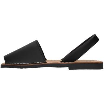 Zapatos Mujer Sandalias Ska 21IBIZADN NEGRO