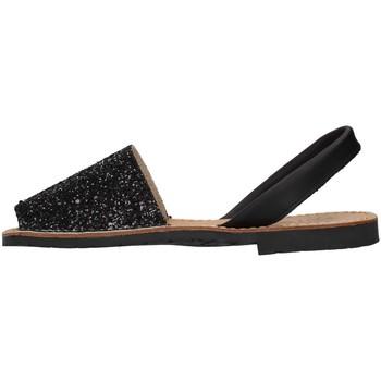 Zapatos Mujer Sandalias Ska 21IBIZADGN NEGRO
