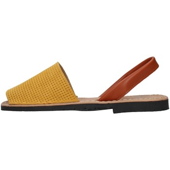 Zapatos Mujer Sandalias Ska 21CAPRERADJP BEIGE