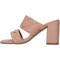 Zapatos Mujer Sandalias Steve Madden DARE ROSA