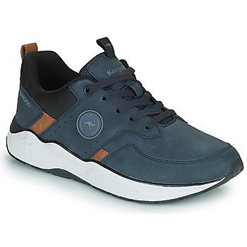 Zapatos Hombre Zapatillas bajas Kangaroos KO-FIO Azul