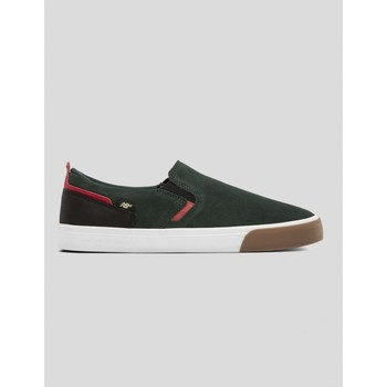 Zapatos Hombre Slip on New Balance Numeric ZAPATILLAS  306 LGC GREEN Verde