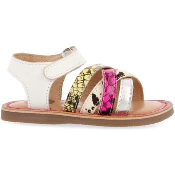 Zapatos Niña Sandalias Gioseppo MERTON MULTICOLOR