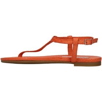 Zapatos Mujer Sandalias Inuovo 101141 NARANJA