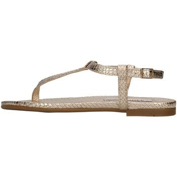 Zapatos Mujer Sandalias Inuovo 101141 ORO