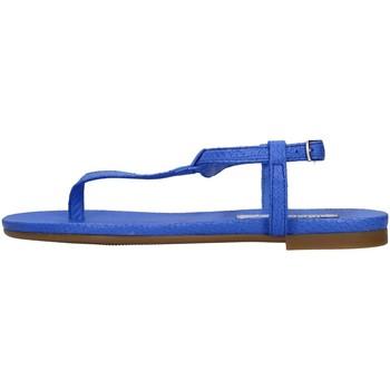 Zapatos Mujer Sandalias Inuovo 101141 AZUL MARINO
