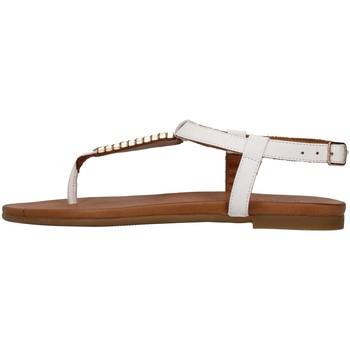 Zapatos Mujer Sandalias Inuovo 101143 BLANCO