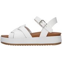 Zapatos Mujer Sandalias Inuovo 769006 BLANCO
