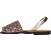 Zapatos Mujer Sandalias Ska 21IBIZADGL ORO