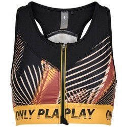 textil Mujer Sujetador deportivo  Only Play TOP SPORT MUJER ONLYPLAY 15224031 Multicolor