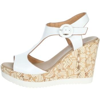 Zapatos Mujer Sandalias Repo 52237-E1 Blanco