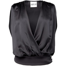 textil Mujer Tops / Blusas Aniye By TOP-TILLY-BLK NERO